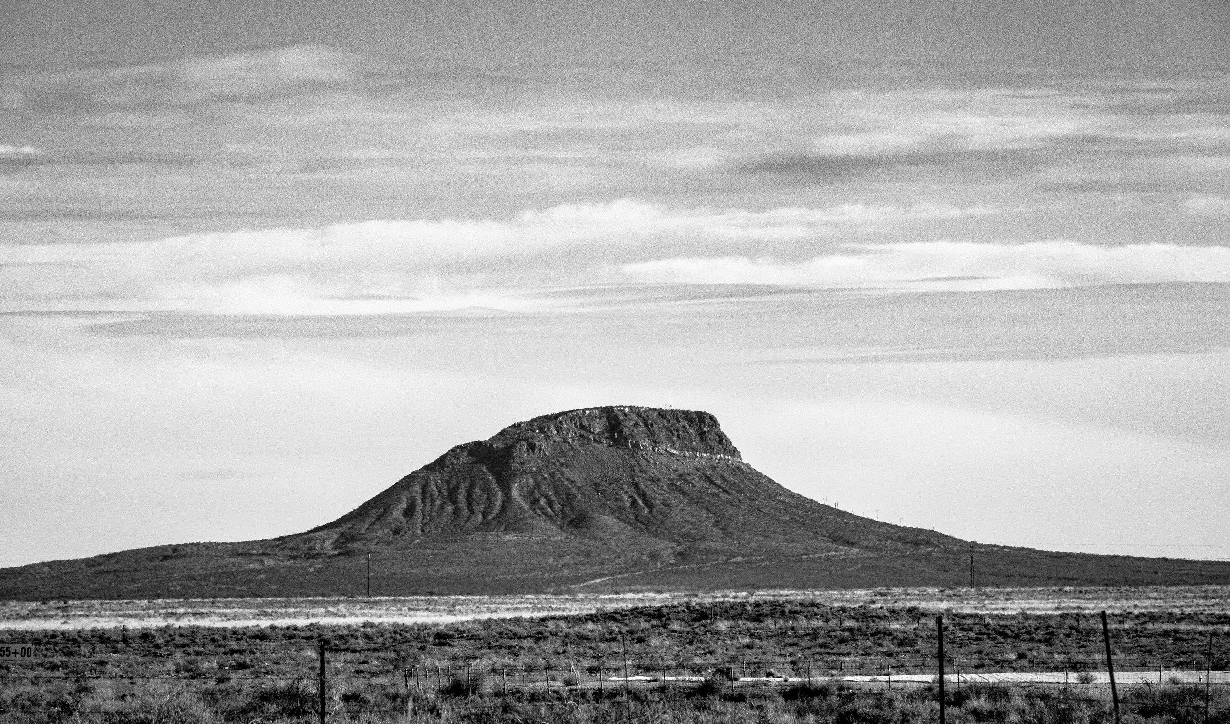 pedernal New Mexico.JPG