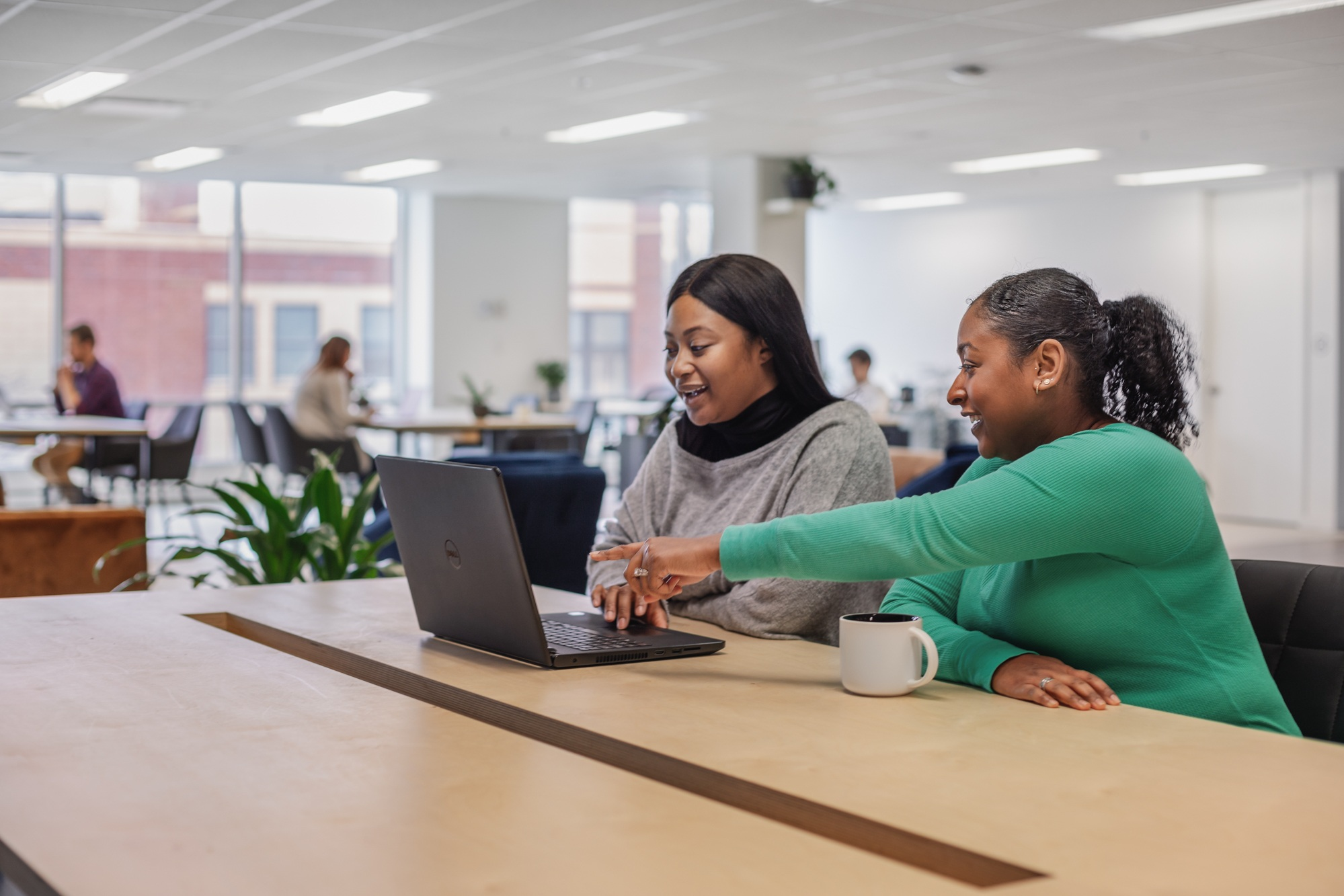 Open Desk - From $10/dayWork where you feel like it. We offer different settings to choose where you will be more productive. Learn more
