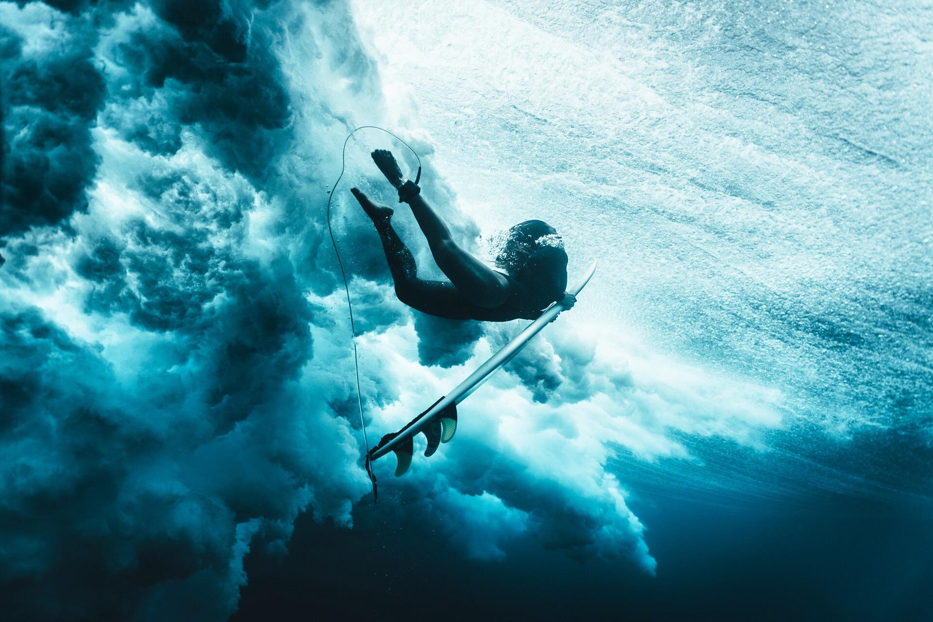Surfer Girl Siargao