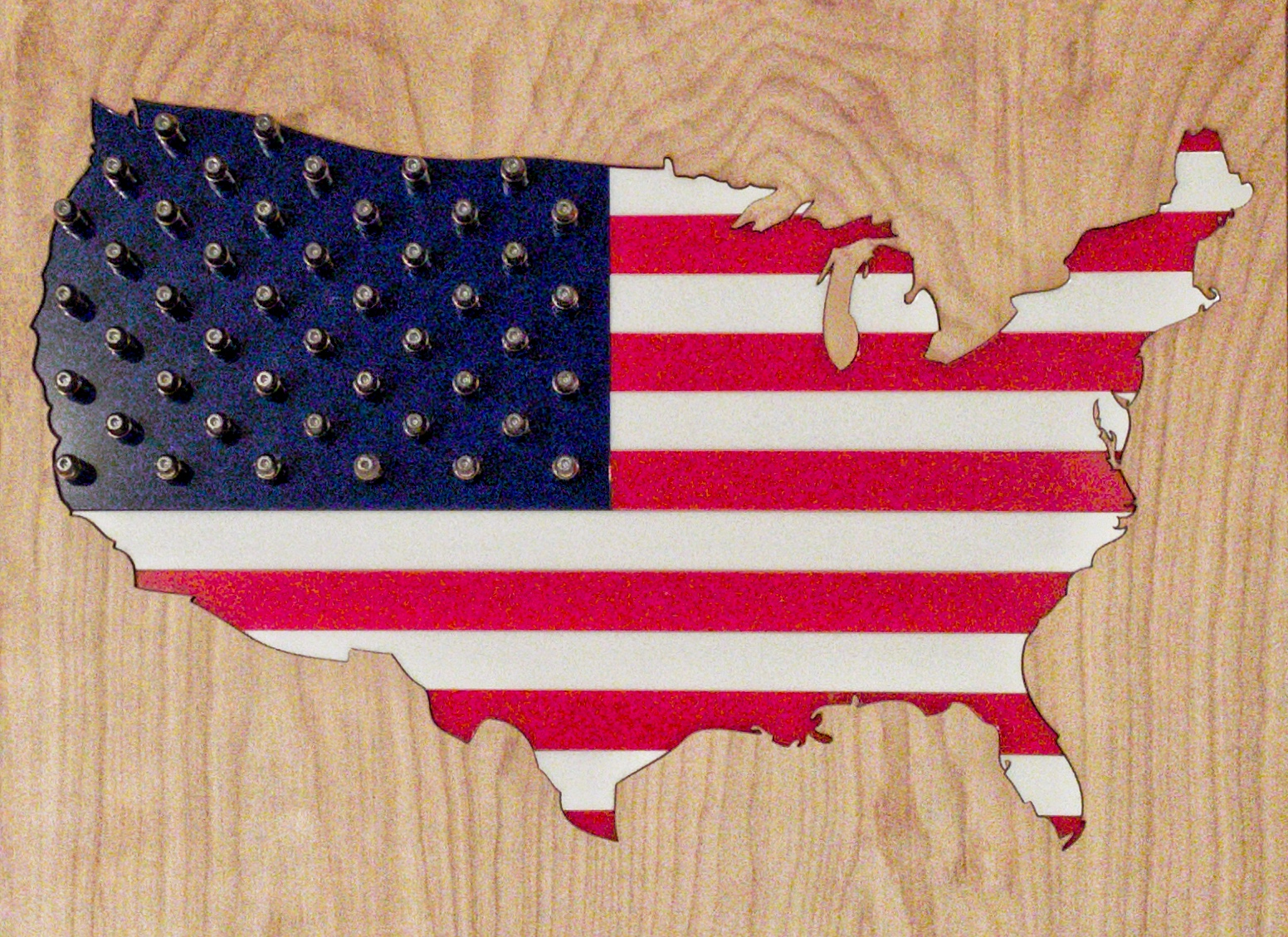 This is America -