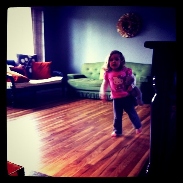Breakfast, Legos, Second Breakfast done. Now to rearrange the living room.  (Taken with  instagram )