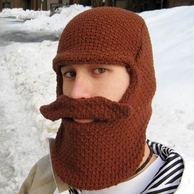 Yes, Beardhead.com  — Beard Hats, Beanies and Caps with Mustaches