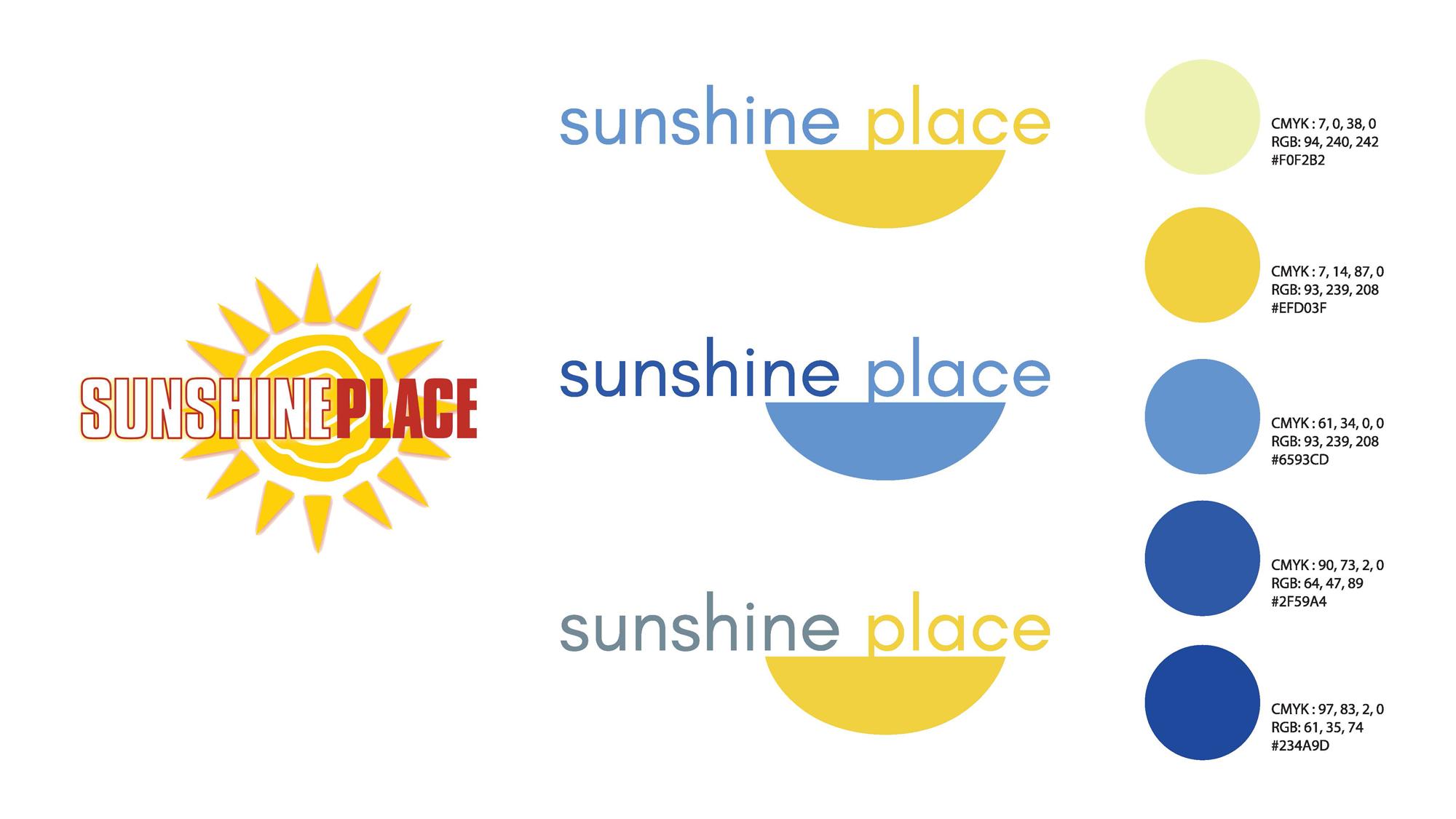 Sunshine Place, Inc.