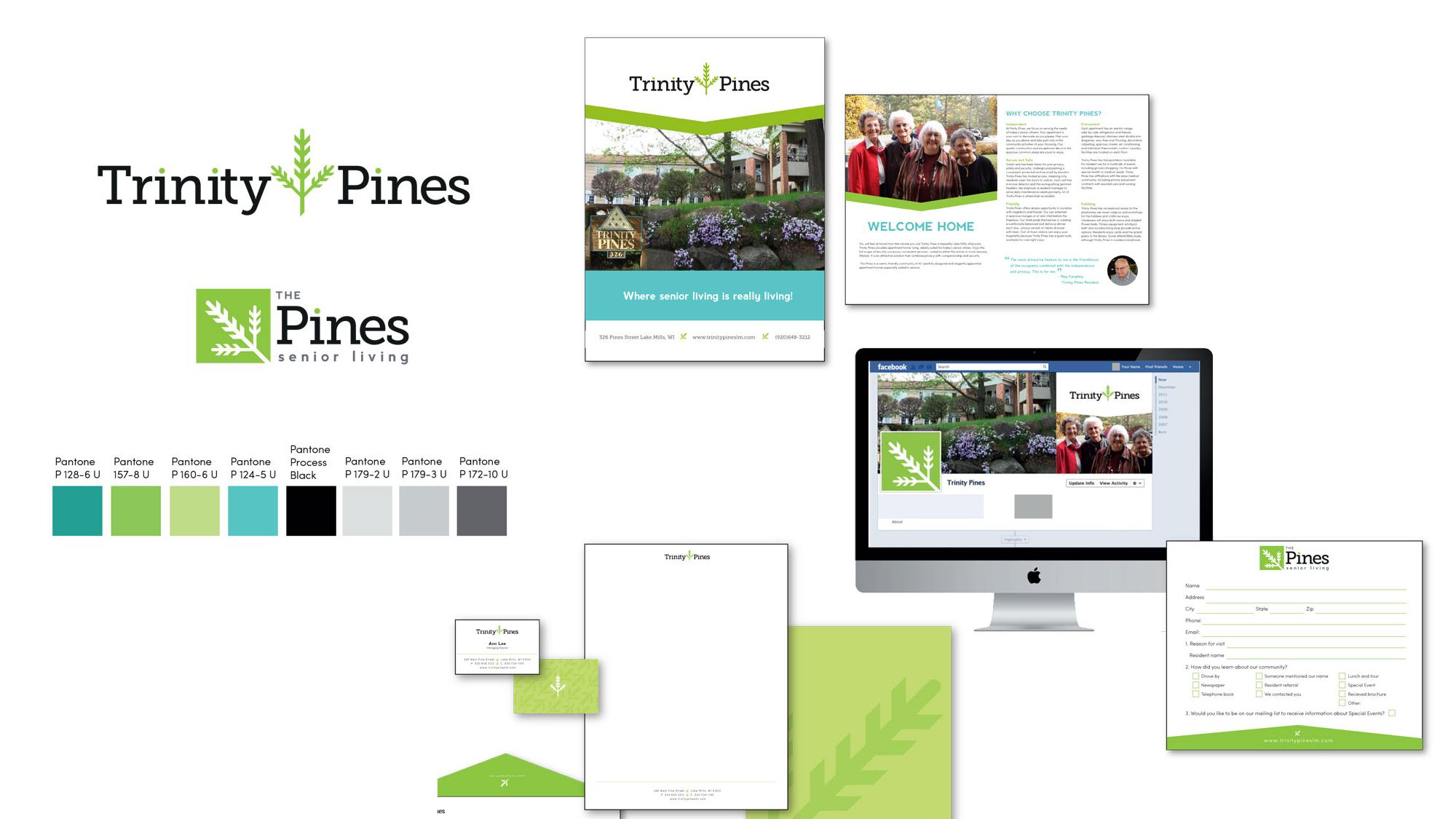 Trinity Pines Retirement Center