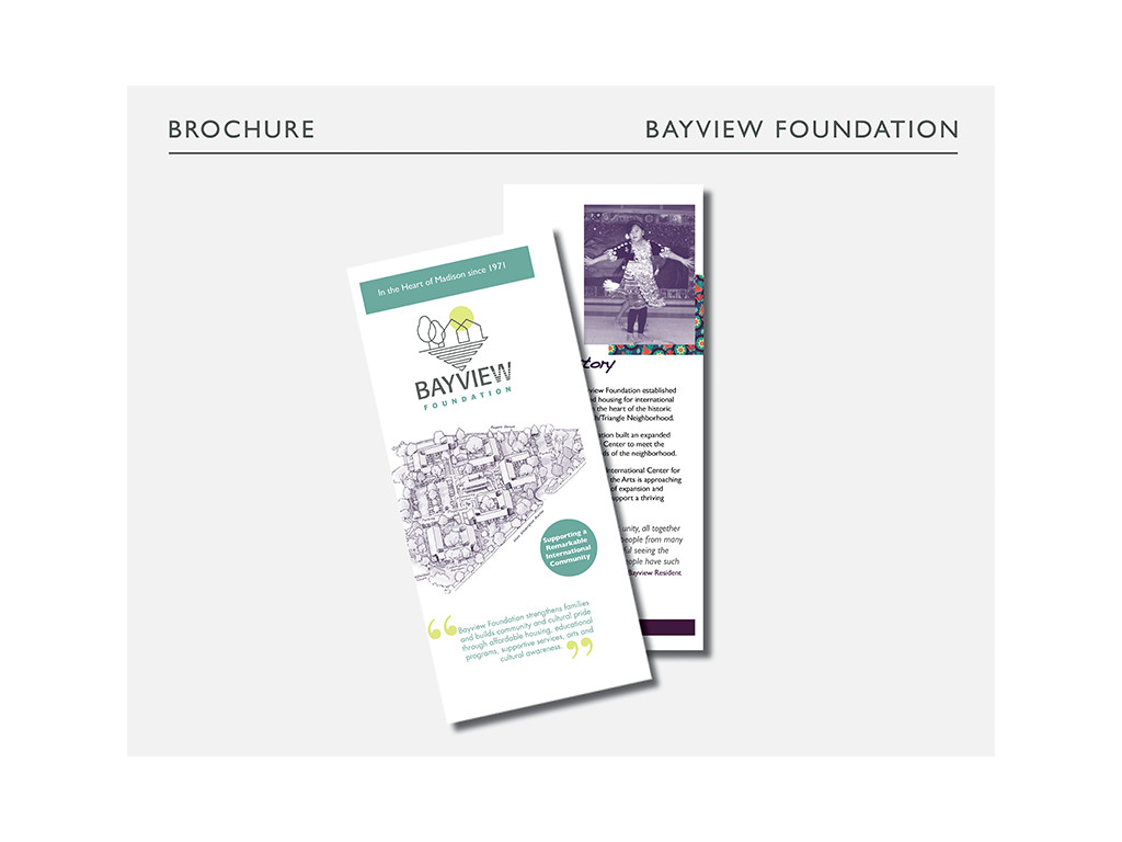 Bayview Foundation, Inc.