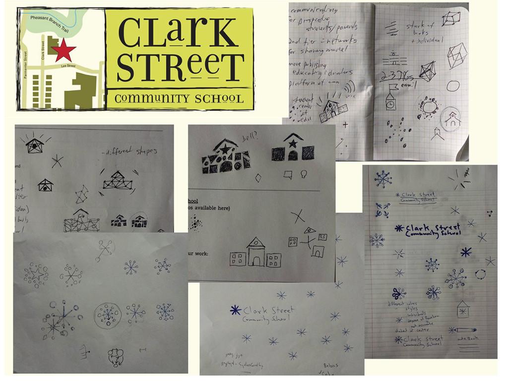 Clark Street Community School