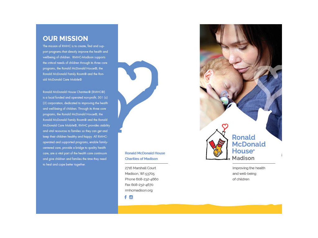 Ronald McDonald House Charities of Madison