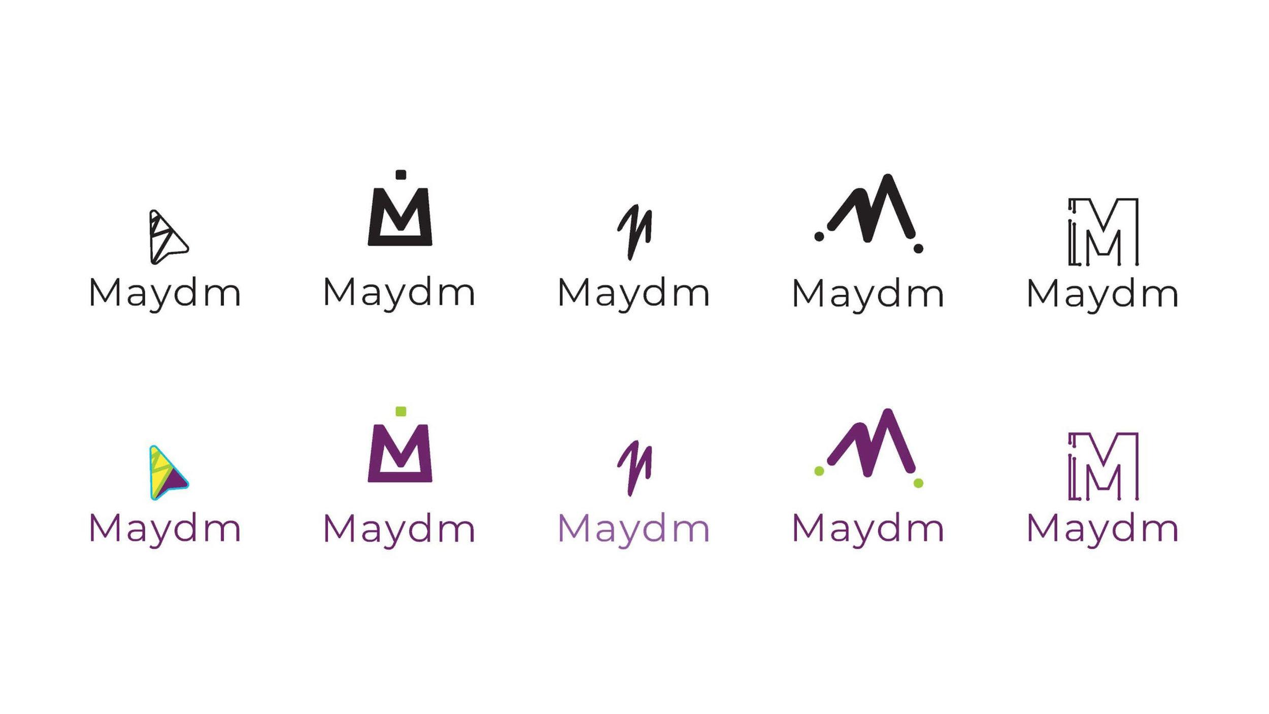 Maydm