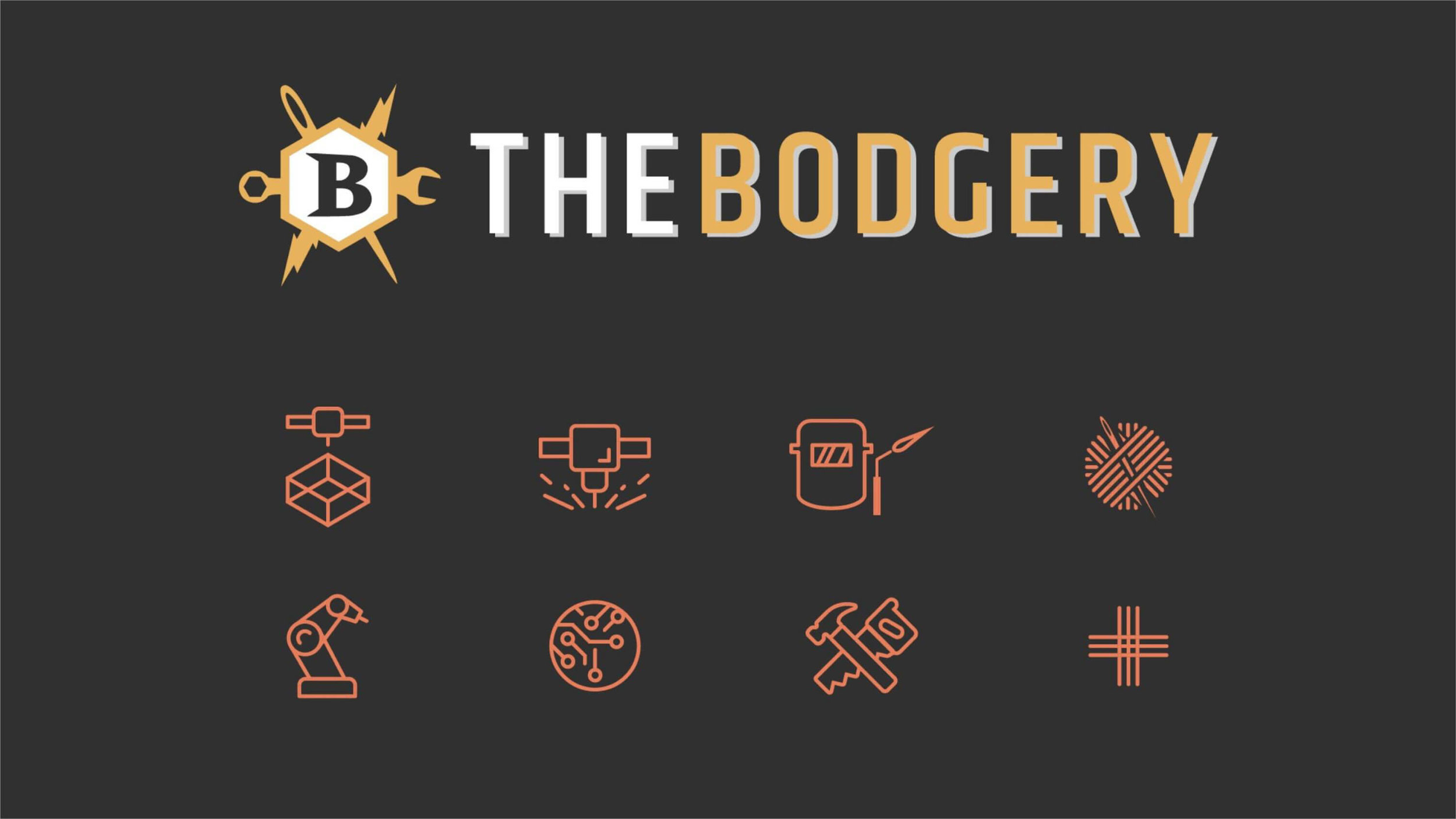 The Bodgery Makerspace