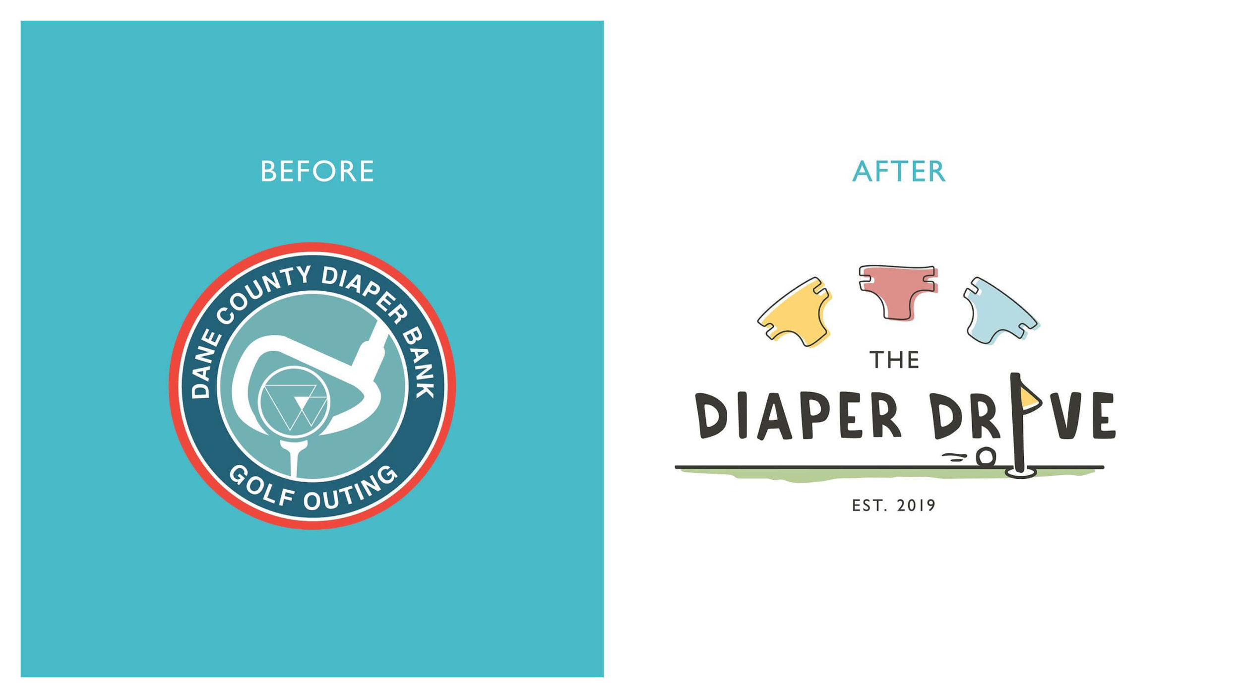 Dane County Diaper Bank