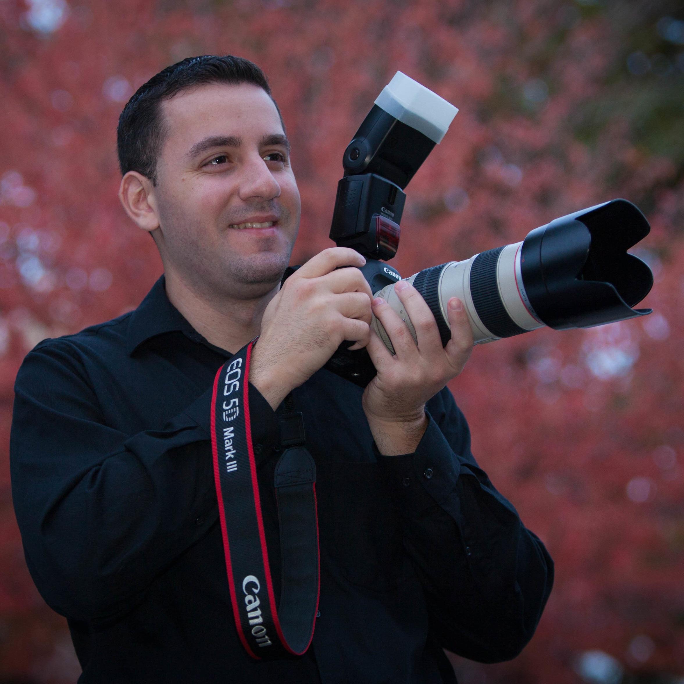 SALVATORE GRAFFEO   PHOTOGRAPHER