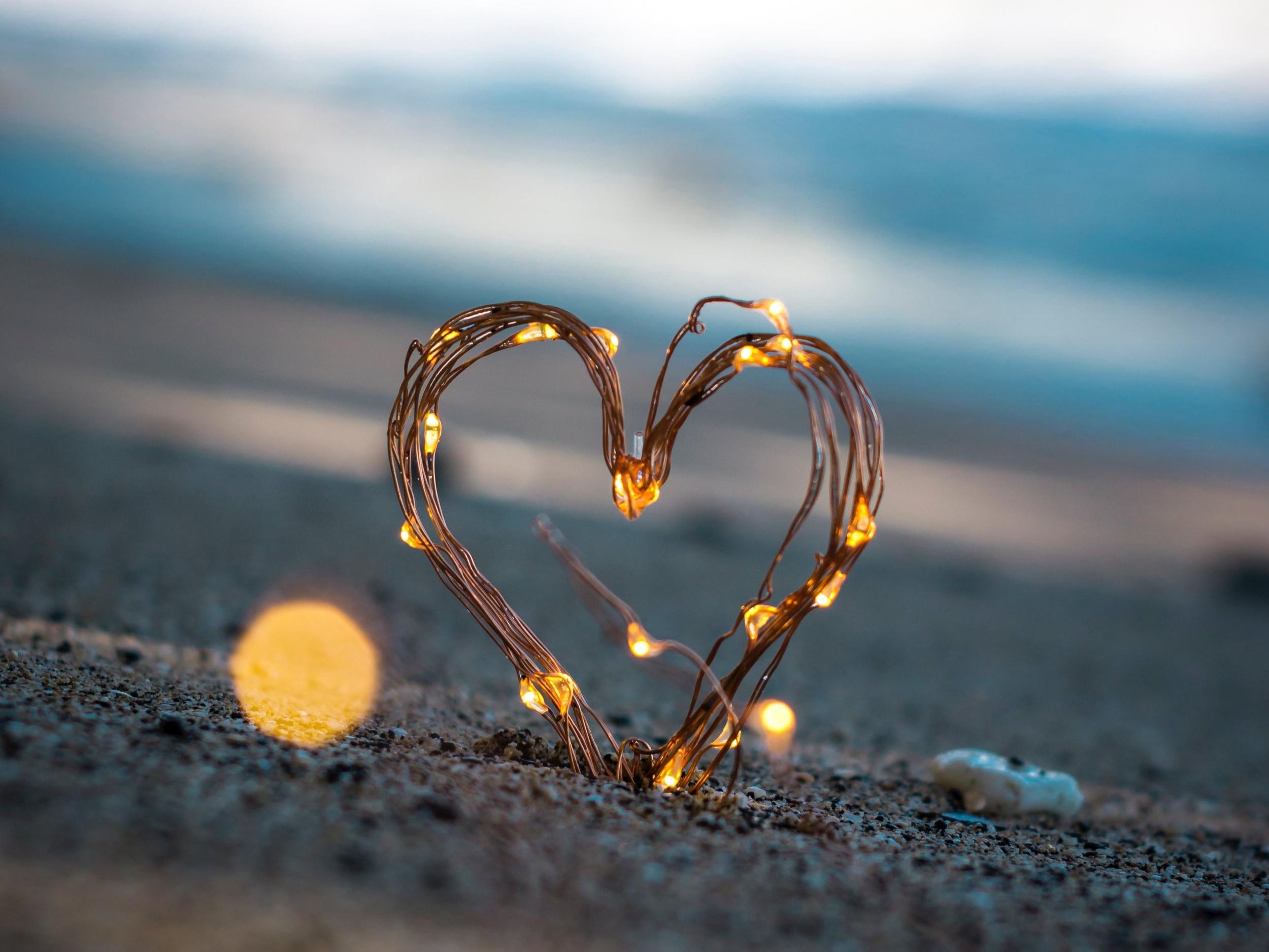 Awakening Love ritual -