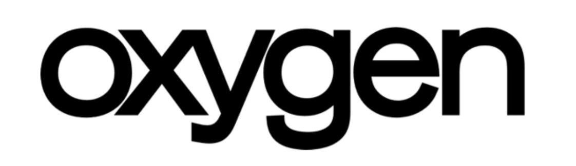 Oxygen Magazine press inclusion.