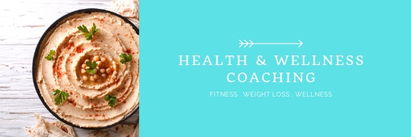 HEALTH & NUTRITION COACHING FOR WEIGHT LOSS GOALS.