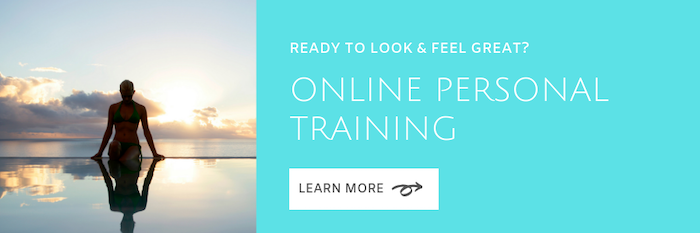 Online personal training to help you increase your movement.