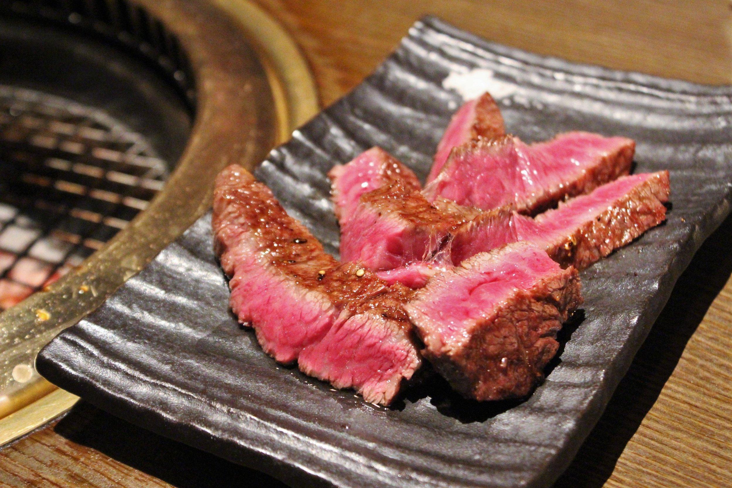 Wagyu Beef Tenderloin Filet A9+