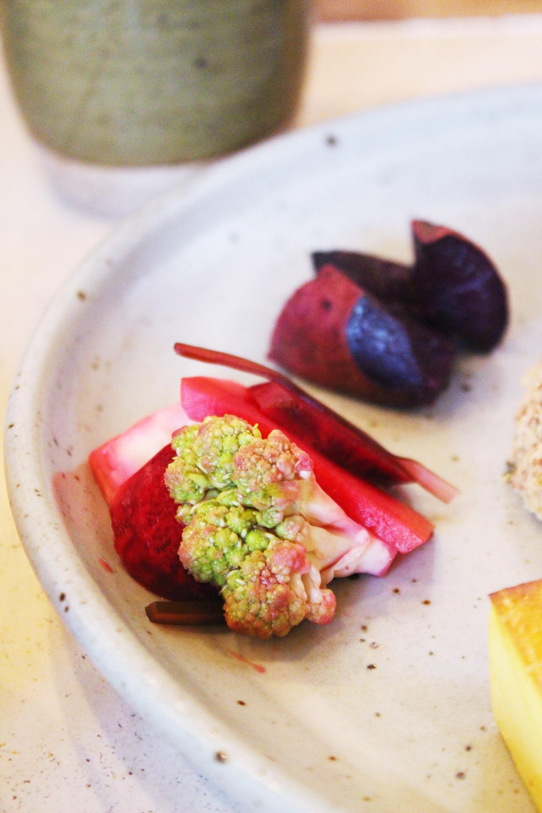 Tsukemono (Japanese Pickles)