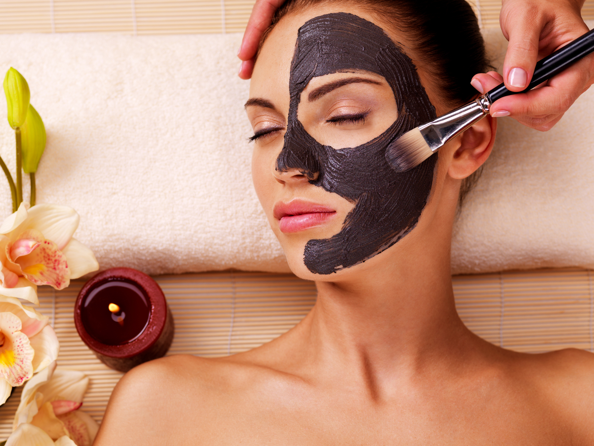 Facials - All of our skincare treatments are chosen based upon your skin type and concern. At our Denver spa, you will find complete relaxation and rejuvenation with each treatment utilizing Image Skincare and Dermaquest products.