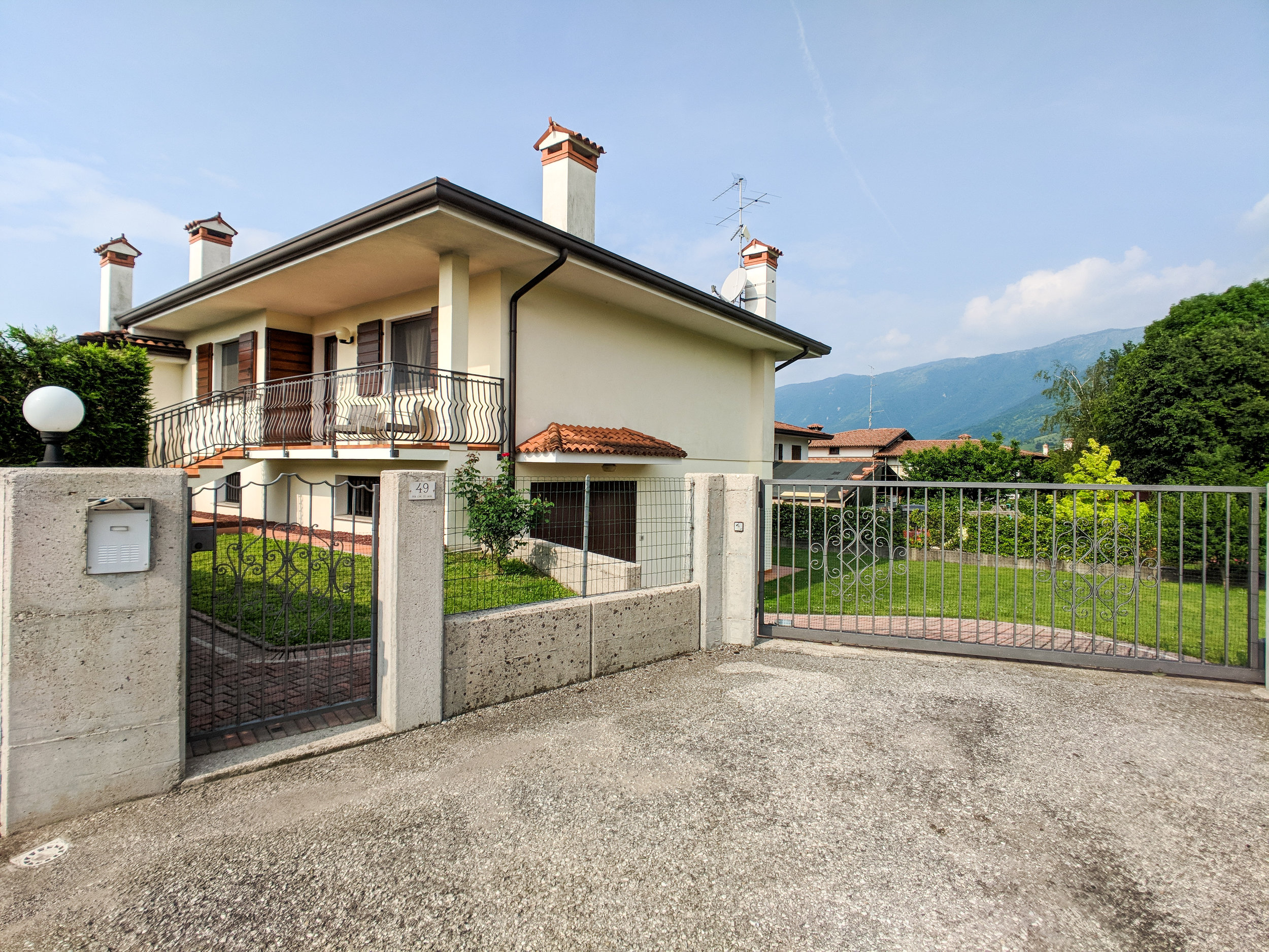 Our Italian Home 🏡