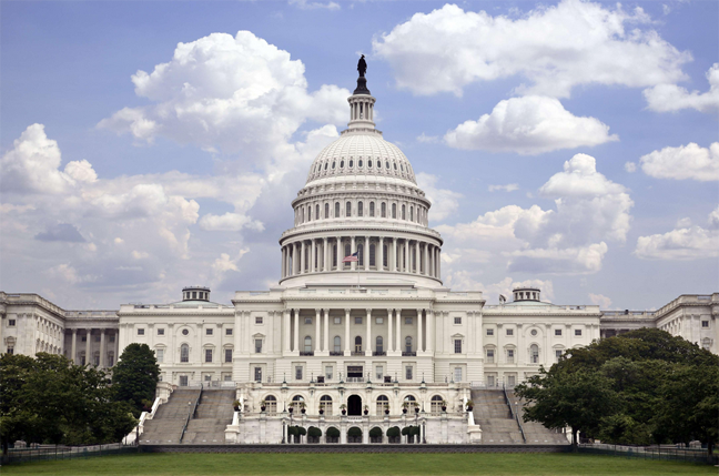 U.S. Senators and Congressmen on Capitol Hill have responded to our request to help resolve our aircraft impact issues.