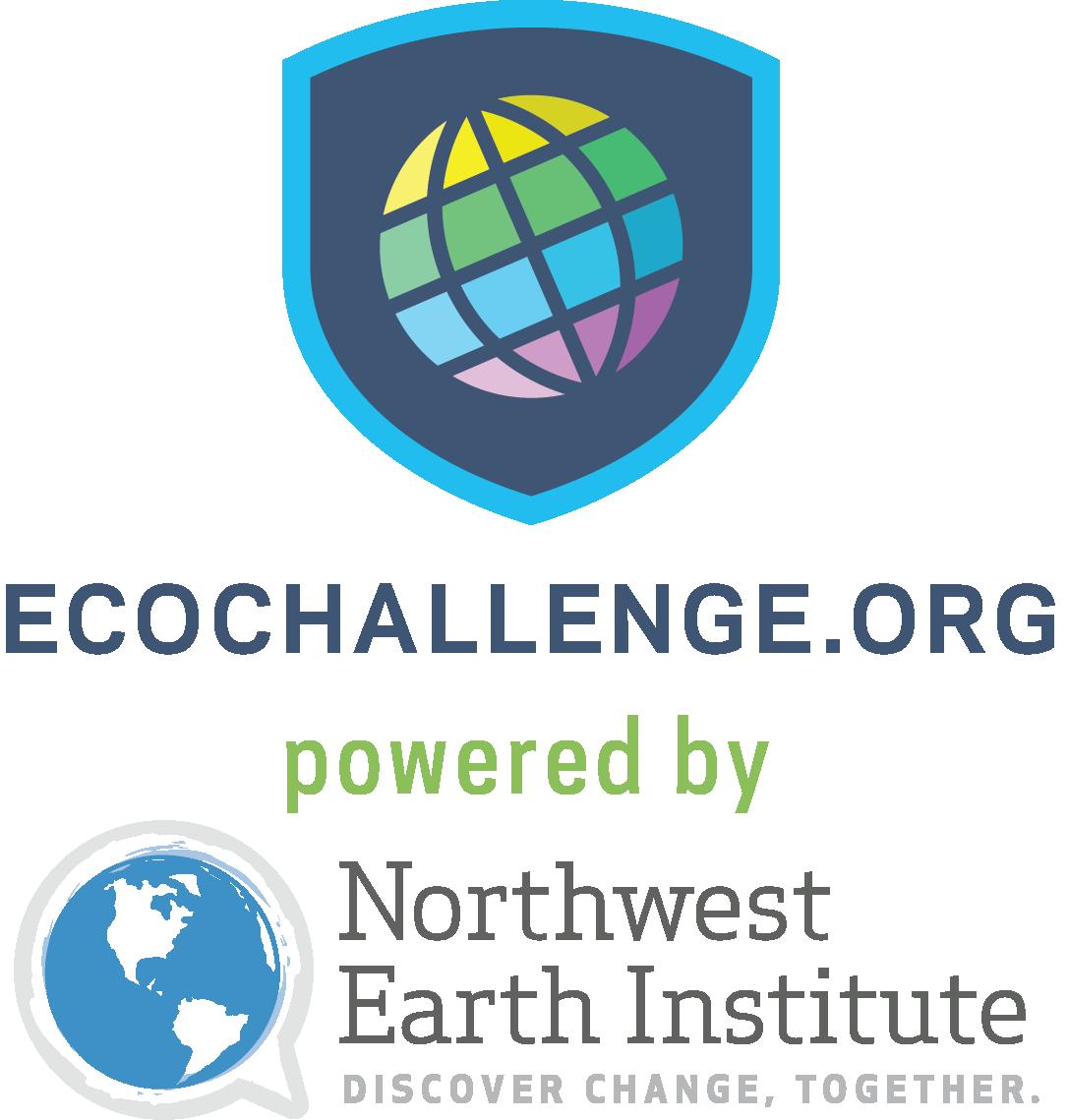EcoChallenge Logo on Light with NWEI.png
