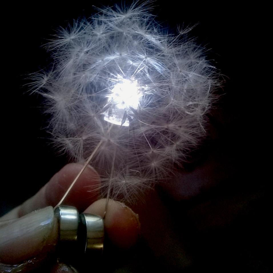 energía /frecuencia/ vibración - textil, arte y naturaleza