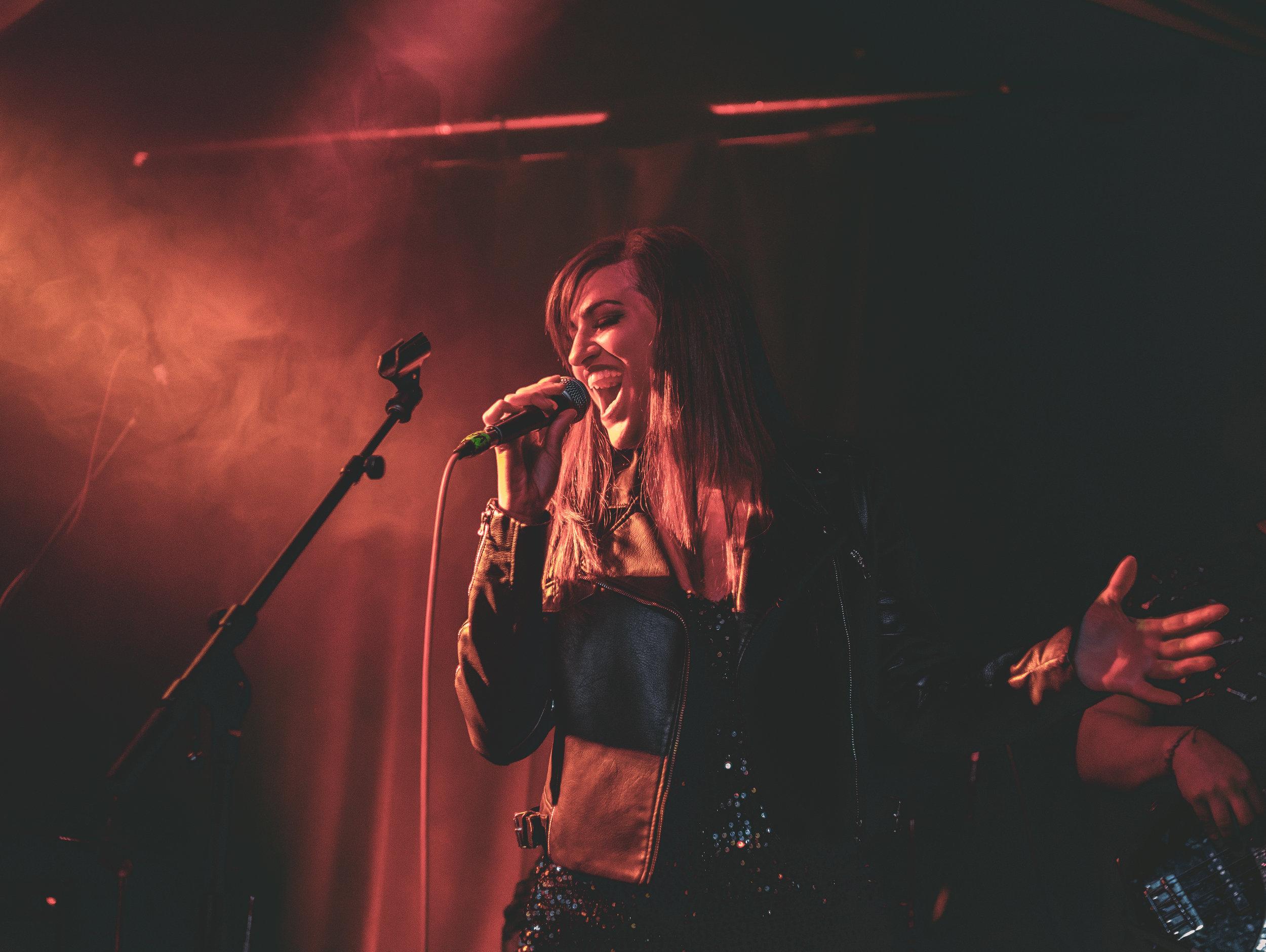 CONCERT, LIVE SHOWS - Photos of a Dublin Live Band Karaoke night called Rockstar KaraokeSee More