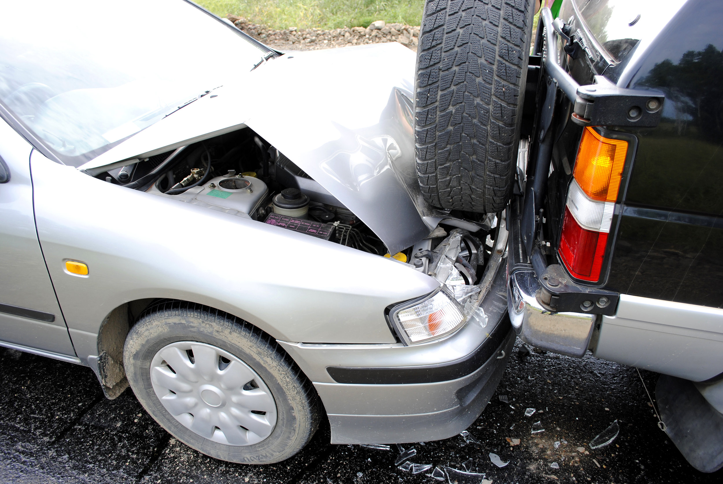 Traffic Accidents   Our office handles personal injury cases where the driver or passenger is injured due to a traffic accident. Our experience in these types of cases sets us apart from other firms. Call today for a free consultation.