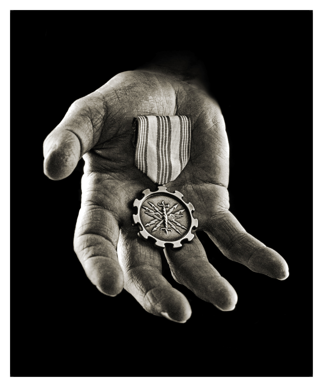 U.S. Army Medal