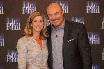Dr. Kerry and Dr. Phil