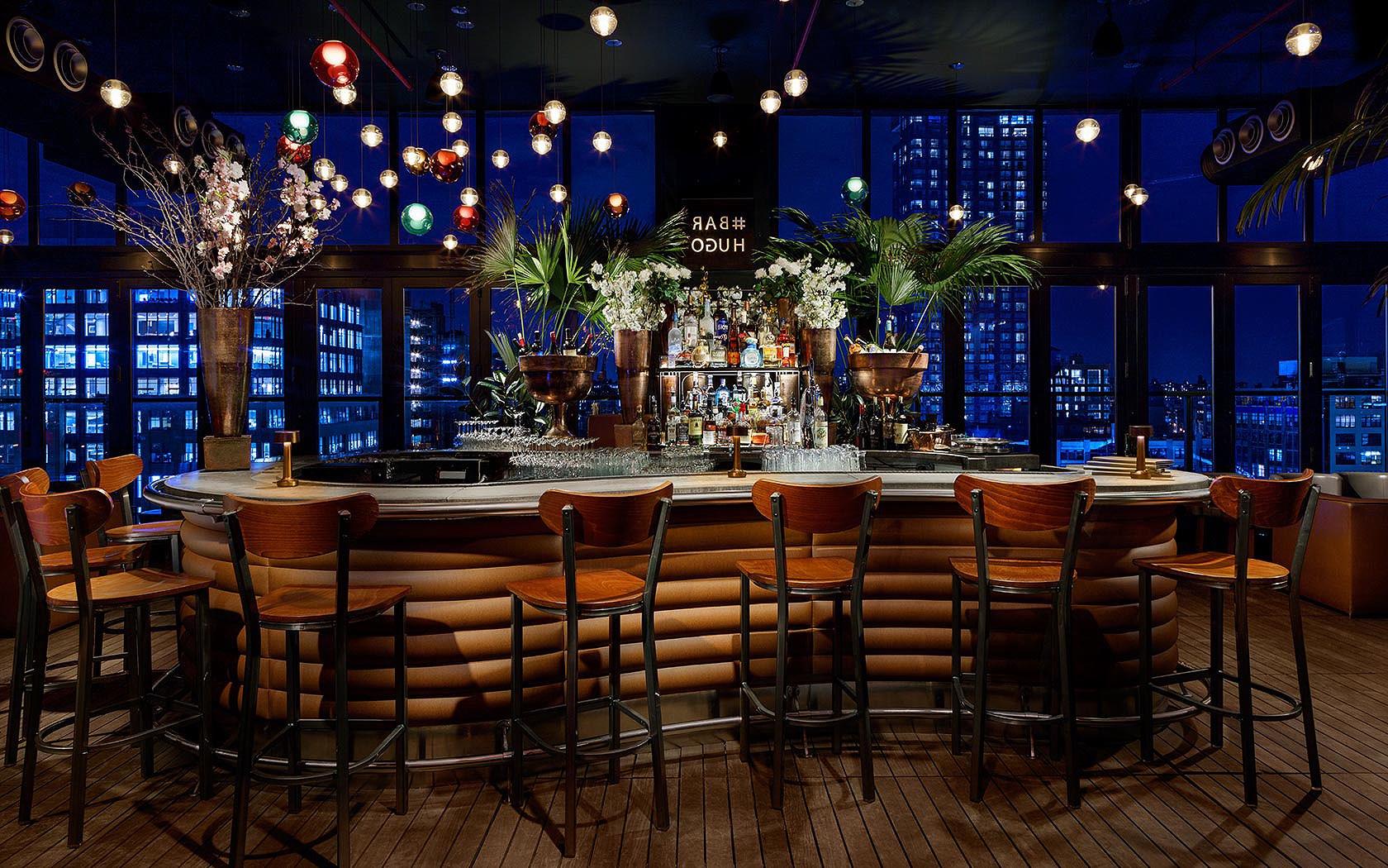 Bar Hugo