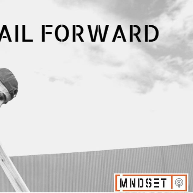 """#MNDSETMonday⠀ """"Failure is a massive part of being able to be successful.  You have to get comfortable with failure, you have to actually seek failure.  Failure is where all of the lessons are."""" - Will Smith⠀ //⠀ As you reflect on your day, were you open to failure?  Did you actively seek it?  Maybe you pushed the limits during a workout or you tried a new recipe for the first time.  Don't be afraid to fail as on the other side is growth 🌳 ⠀ #itsaMNDSET⠀ #YearOfMNDSET"""