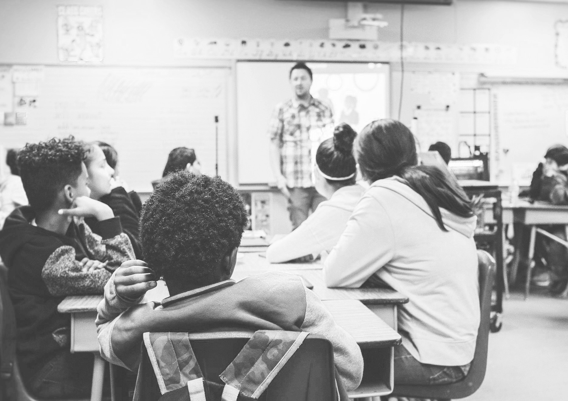"""""""We are grateful for all of the support we have received from Generation Schools Network. It has truly been a catalyst in helping to transform teacher practice leading to district success.""""Robin Purdy, Superintendent, Bennett -"""