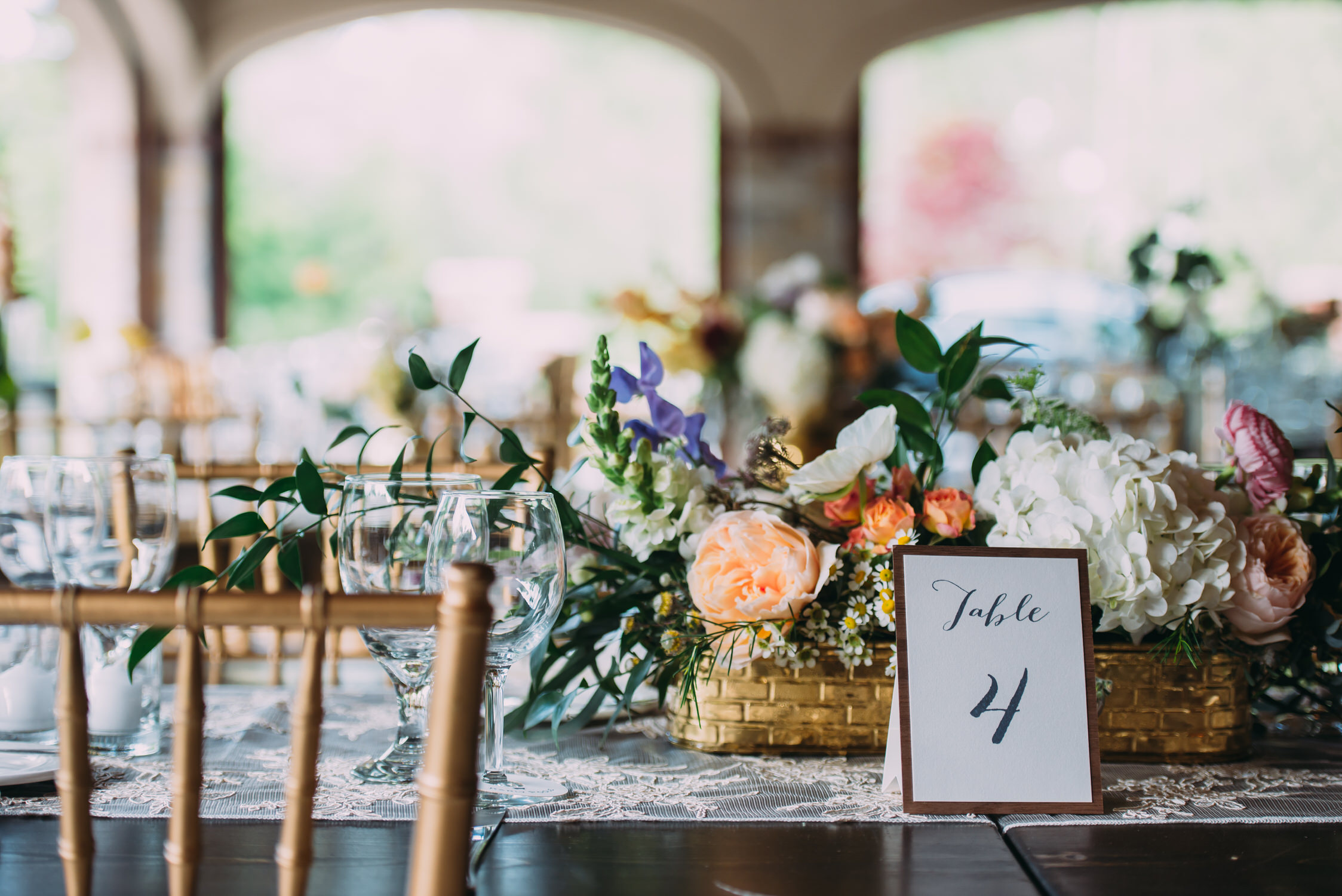 Wedding day details, Style ALtrd