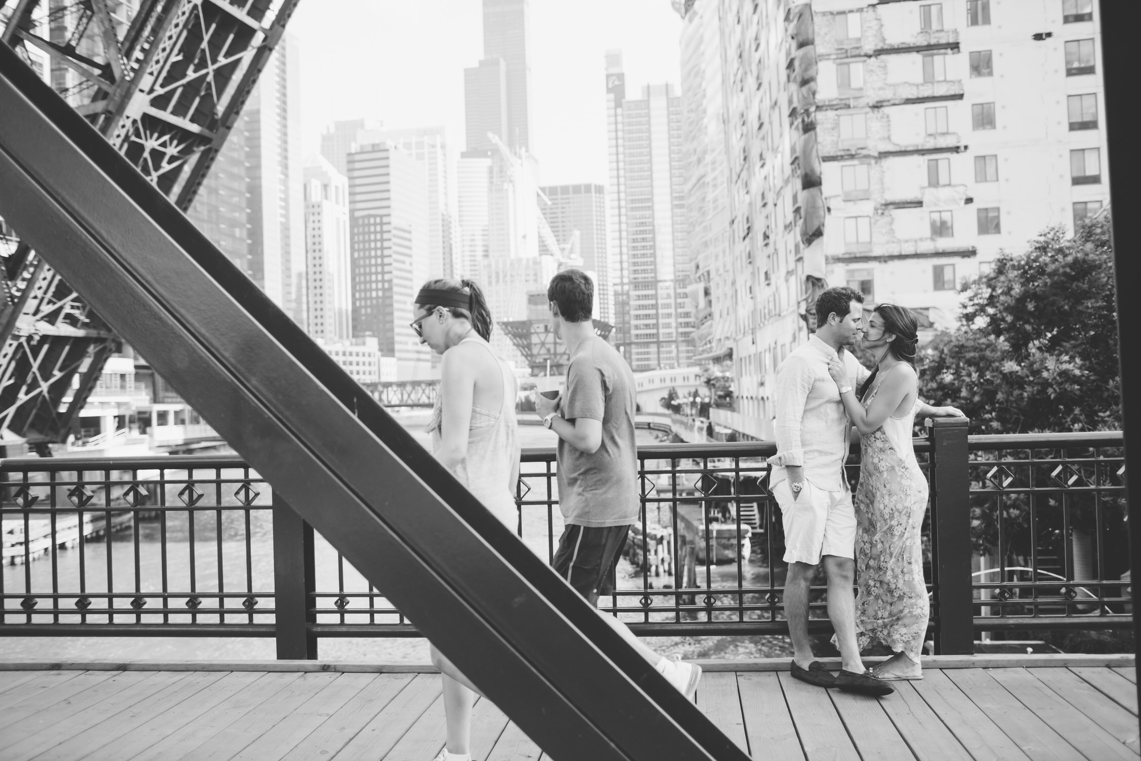 Chicago Engagement Photos, Chicago wedding photographer