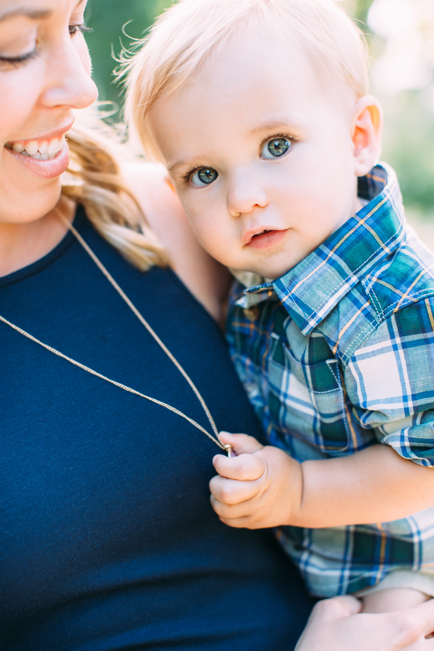Mommy and me, st louis family photographer