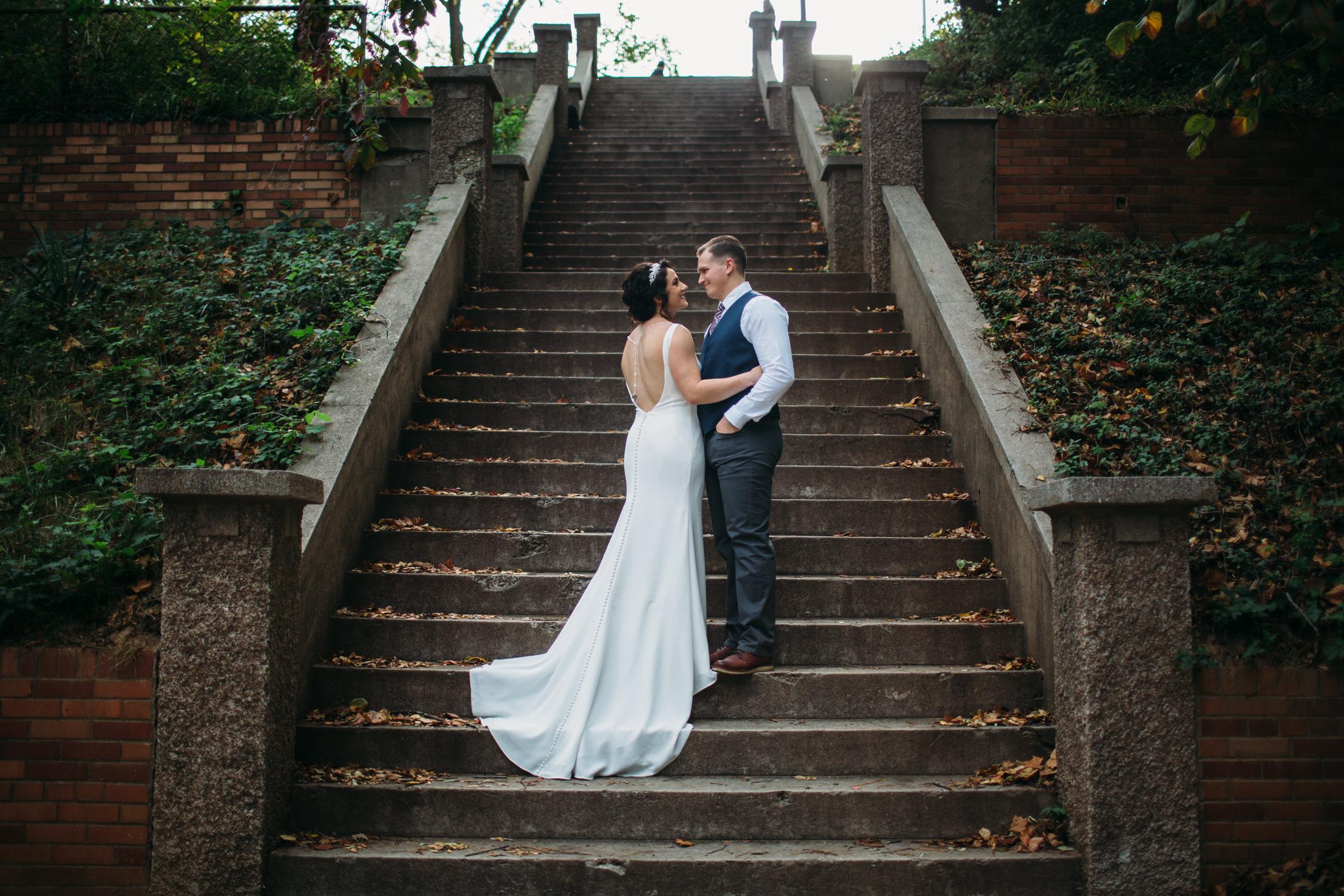 Destination wedding photographer, seattle wedding