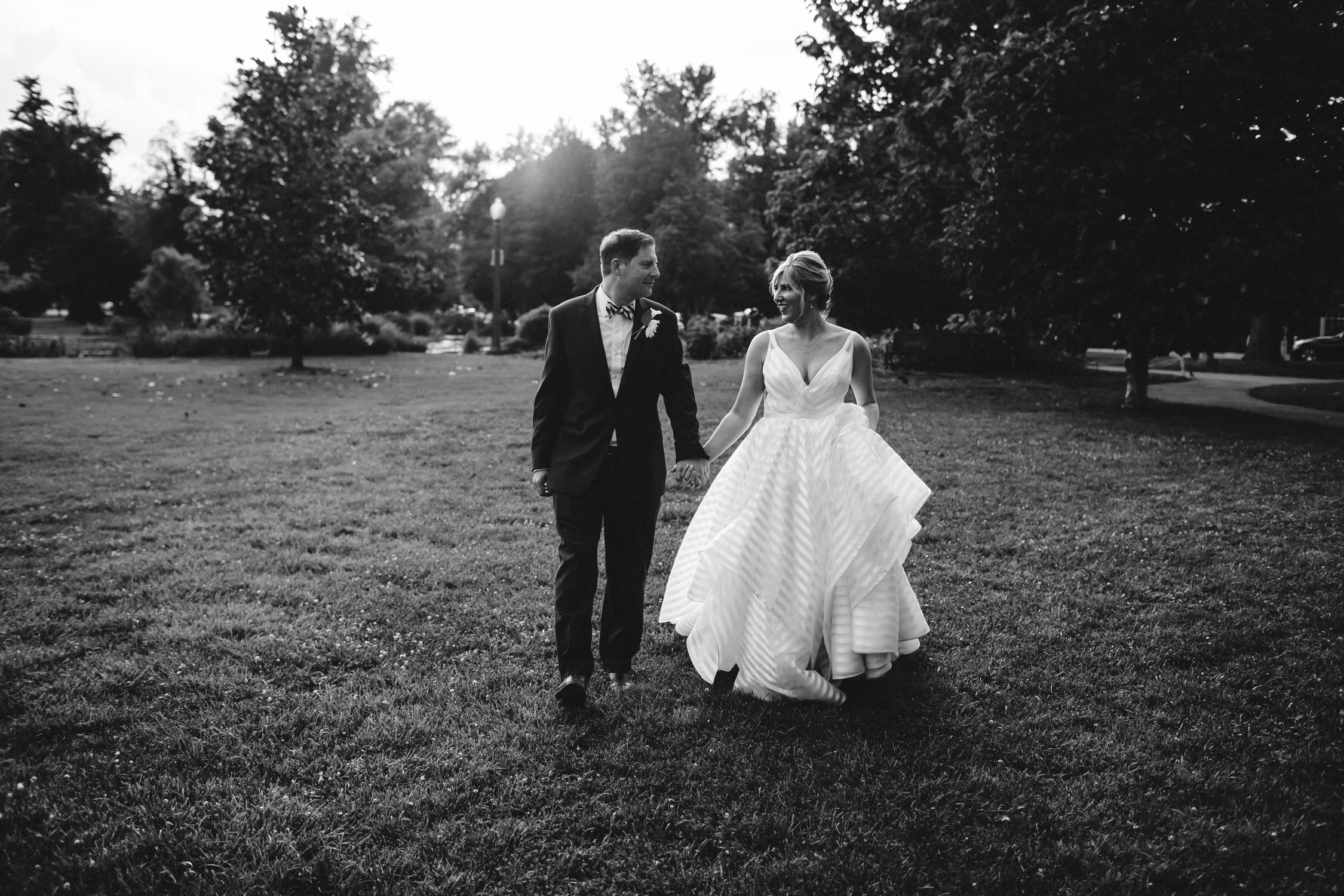 Romantic wedding, bride and groom, Salt Lake Wedding