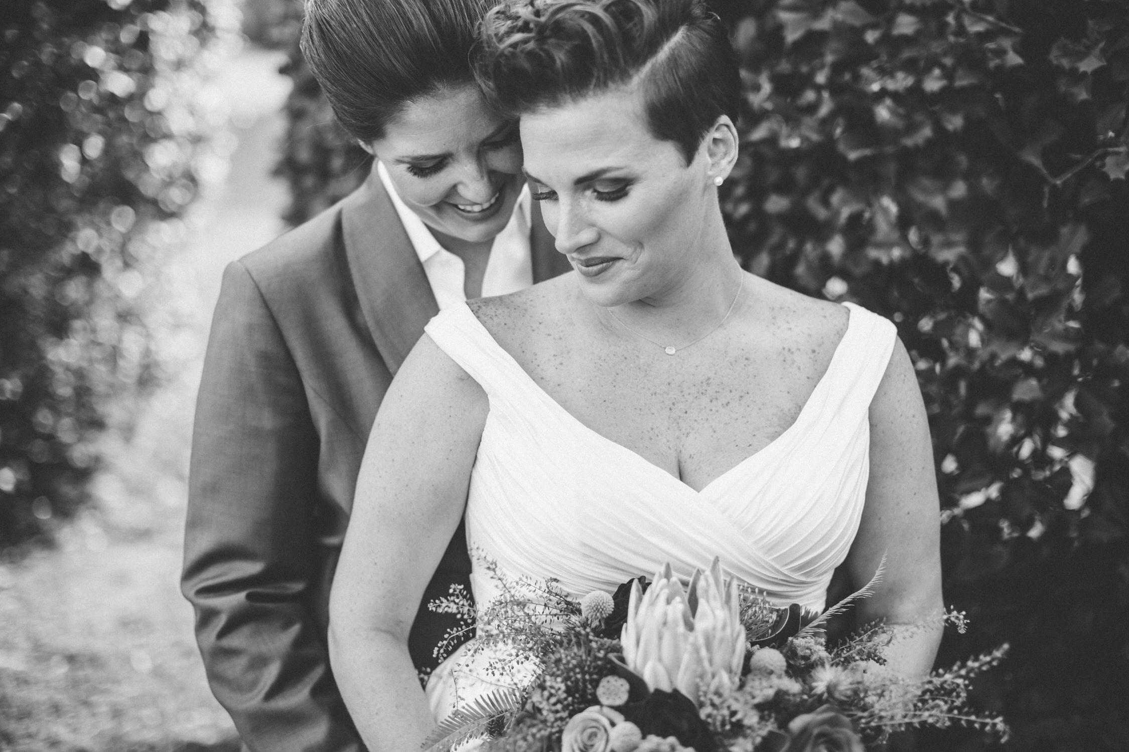 Same-Sex wedding, St louis photographer