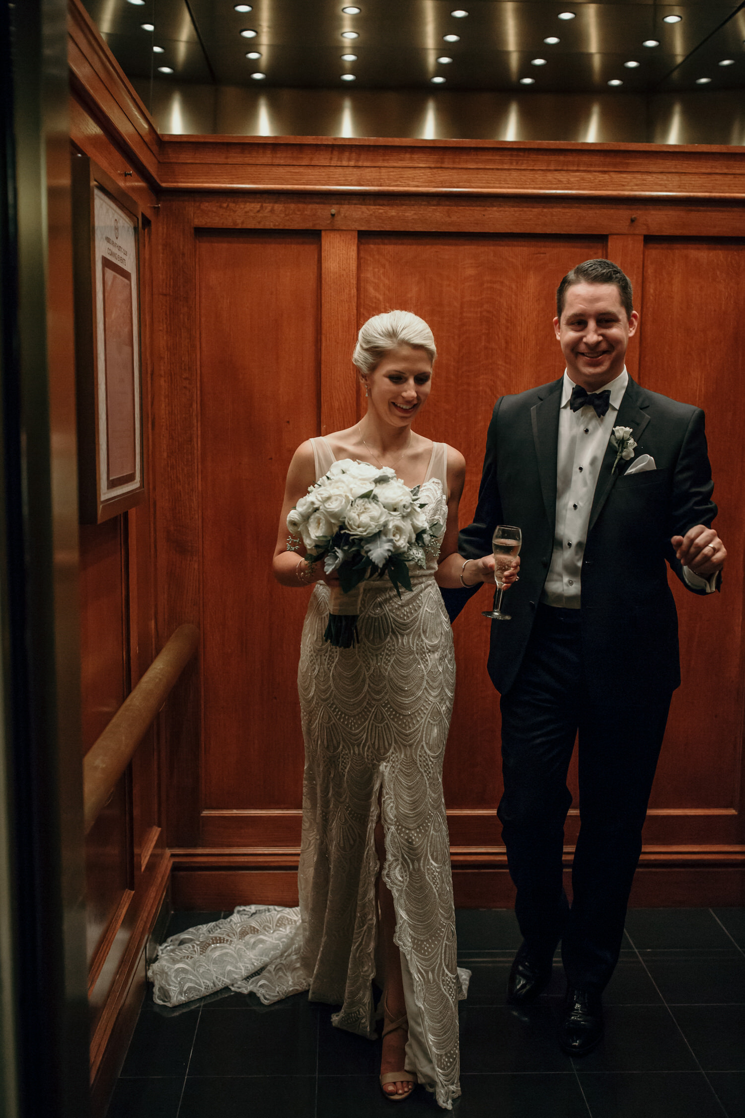 Classic and timeless st louis wedding MAC