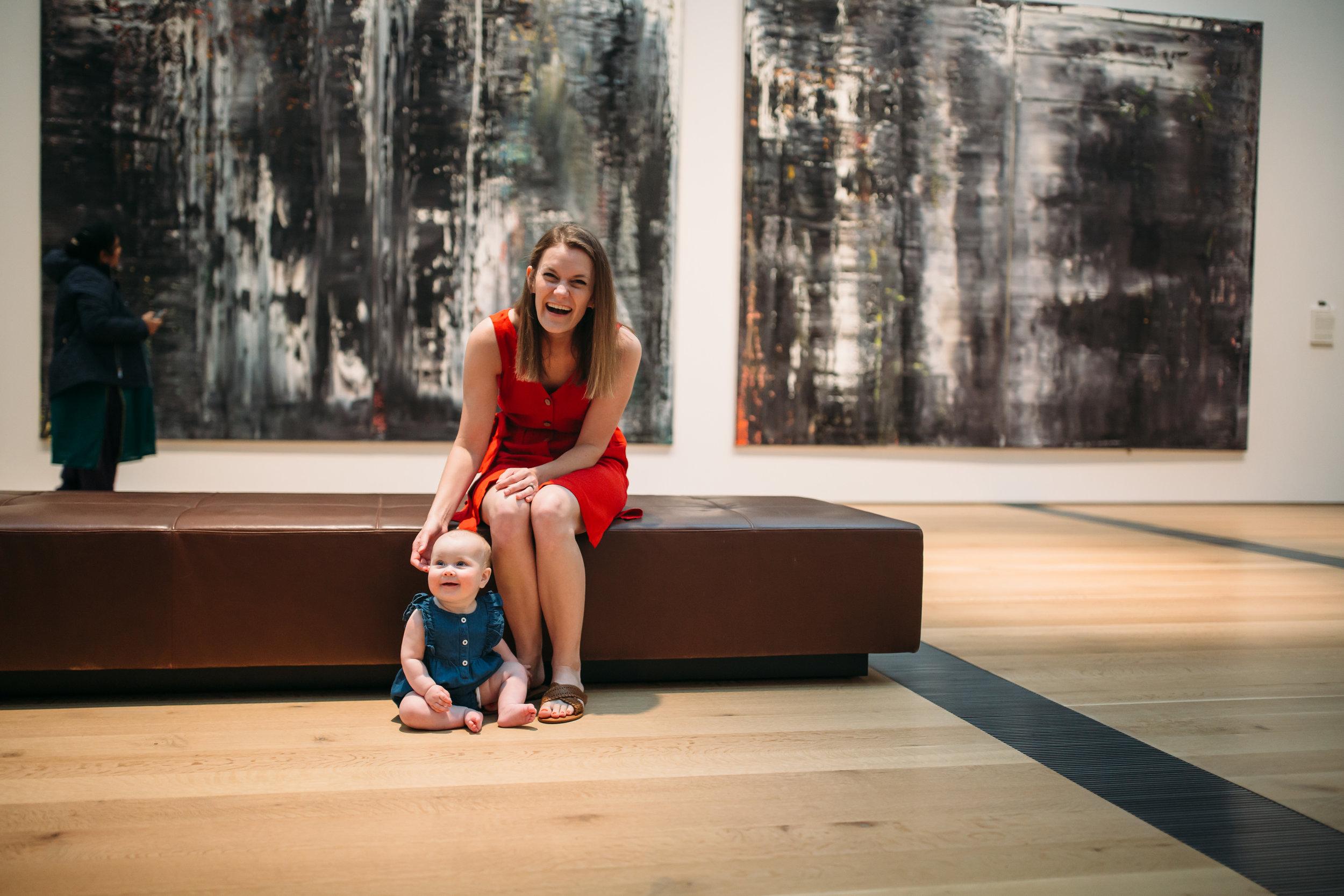St Louis Art Museum, Family Photographer, Lifestyle family photos