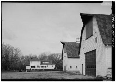 farm #2 in 1980