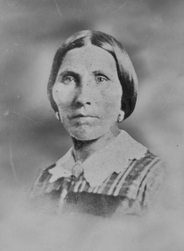Susan Frenier