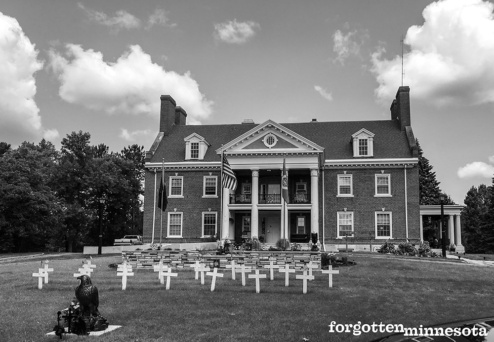 Morse Hall: