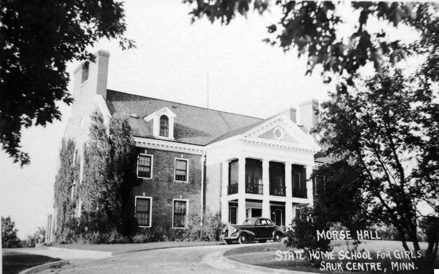 Morse Hall