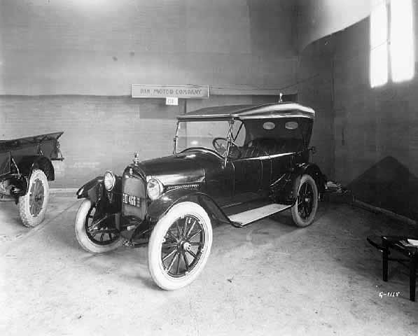 Pan Motor Car (MNHS: HE3.1 p8)