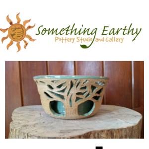 Something Earthy Pottery
