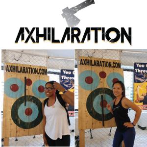 Axhilaration