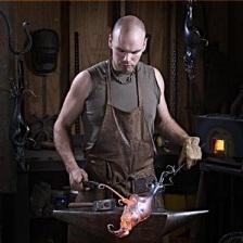 Iron Antler Forge