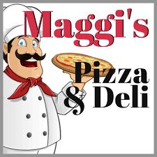 Maggi's Pizza Truck
